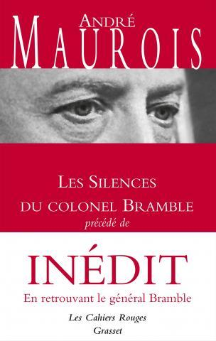<em>Les silences du colonel Bramble</em>