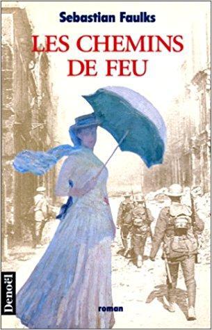 <em>Les Chemins de Feu</em>