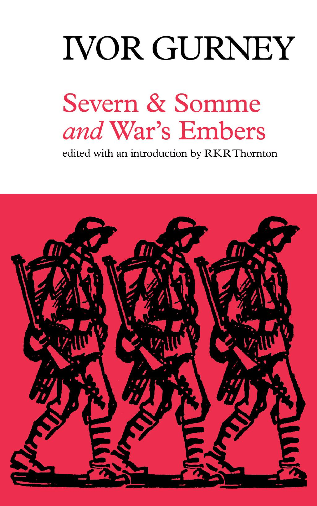 <em>Severn & Somme and War's Embers</em>