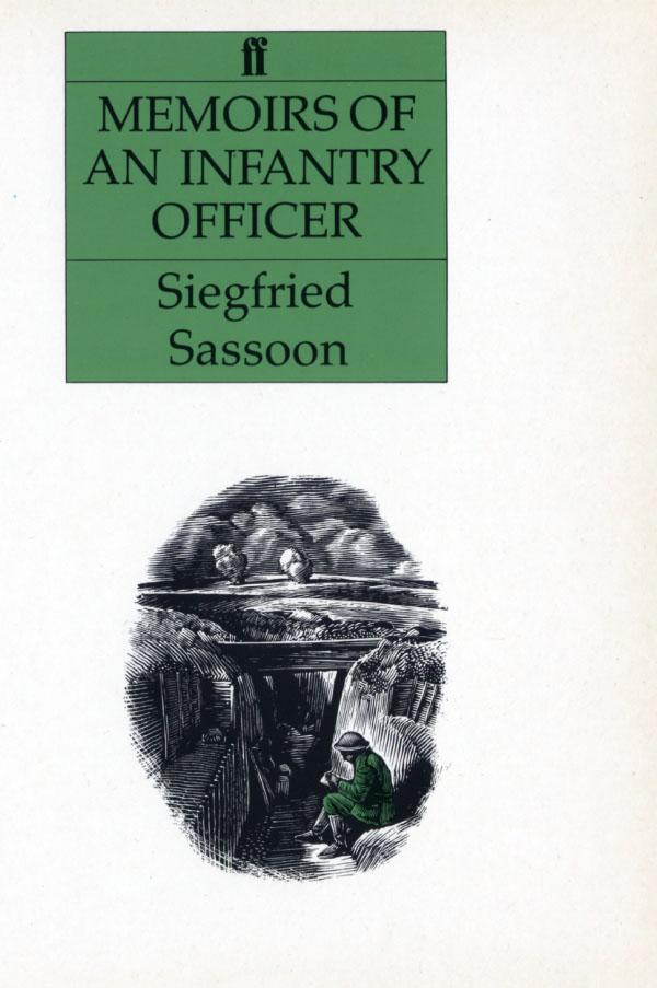 <em>Memoirs of an infantry officer</em>