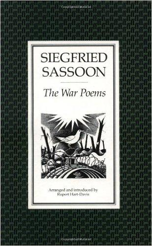 <em>The War Poems</em>